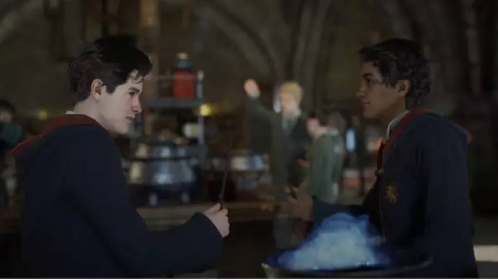 New Hogwarts Legacy Game Will Be Like Bully Meets Harry Potter, 'Leaks' Reveal