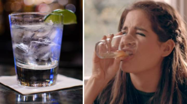 People Who Drink Gin Are Sexier, According To Science