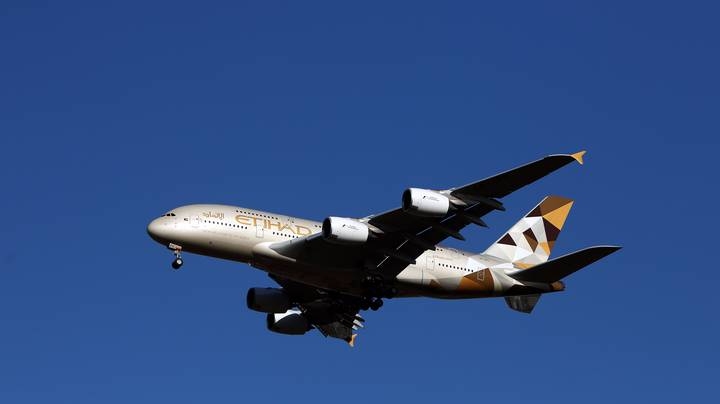 Etihad Introduces Fly Now Pay Later Scheme