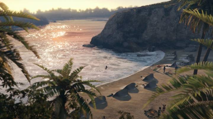GTA Online Unveil Cayo Perico Heist And It's The Biggest Yet