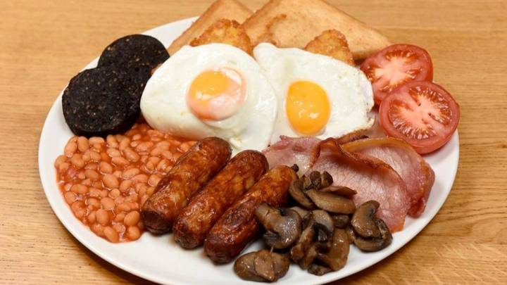 Morrisons Launches 19-Piece 'Big Daddy' Breakfast And We Want It Now