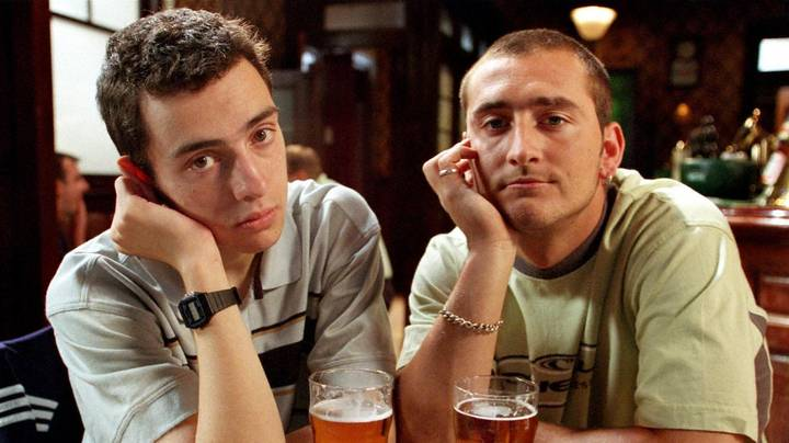 Two Pints Of Lager And A Packet Of Crisps To Return After 10-Year Absence