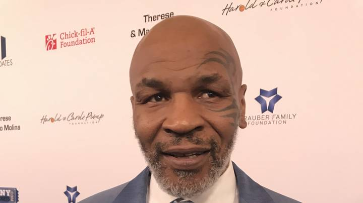 Mike Tyson Says Conor McGregor Has 'Earned' Second Chance After Controversy