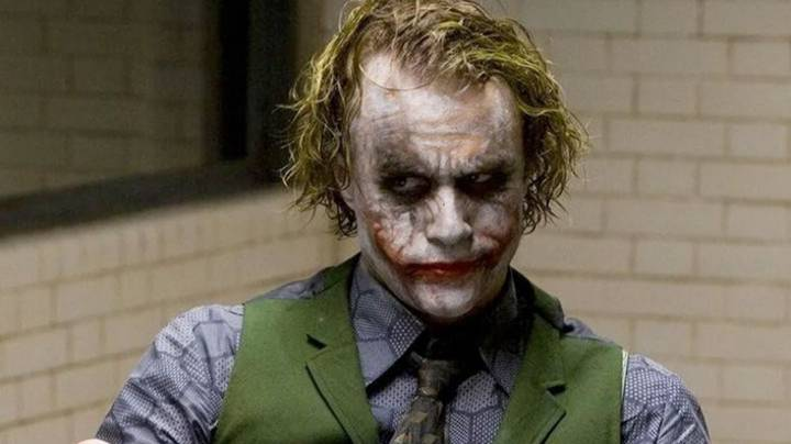 Interesting Reason Why Joker Constantly Licks His Lips In The Dark Knight