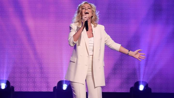 Viral Singer Charlotte Awbery Appears On Ellen To Sing Lady Gaga's 'Shallow'