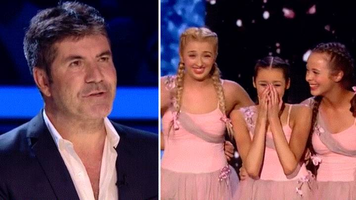 Britain's Got Talent Finalist Reveals Simon Cowell Has Paid For Her Surgery