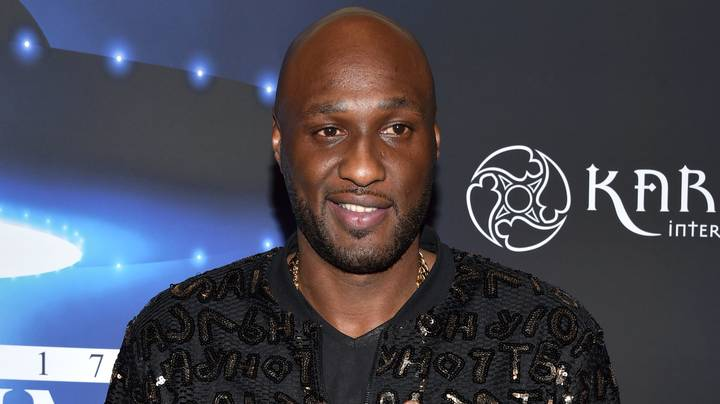 Lamar Odom Says He Used Fake Penis To Pass Drug Test