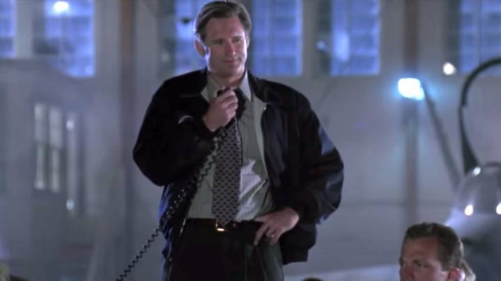 Bill Pullman Channels Independence Day As He Tells Americans To Wear Face Masks