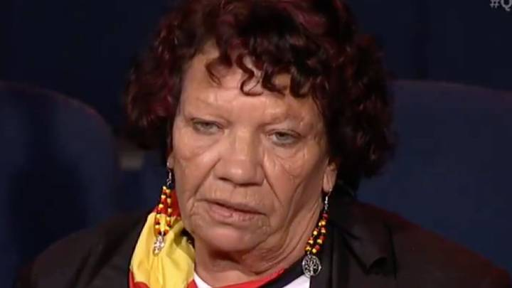 Aboriginal Mum Takes Fight To The UN To Get Justice For Her Son Who Died In Custody
