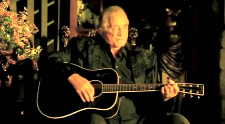 Director Of Johnny Cash's 'Hurt' Music Video Reveals Behind The Scenes Story