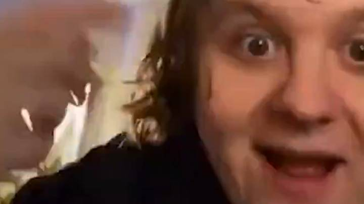 Lewis Capaldi Shocked By Meaning Of Ariana Grande's New Song