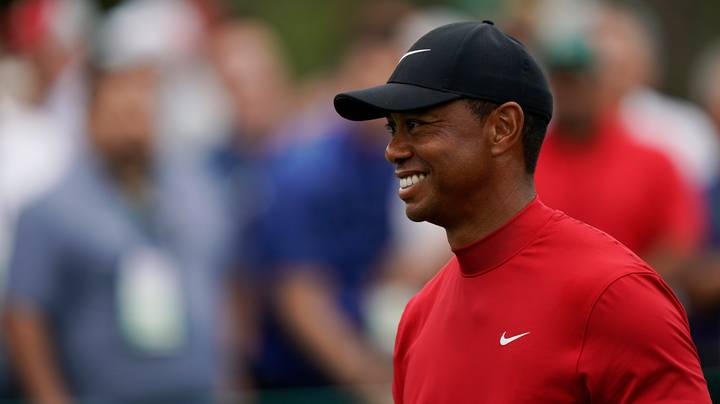 Tiger Woods Wins His 15th Major At The 2019 Masters Tournament
