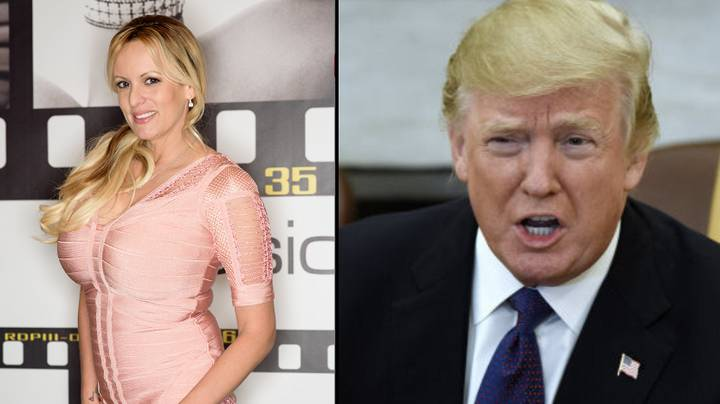 Former Adult Film Star Linked To Donald Trump Can Describe His Genitals 'Perfectly'