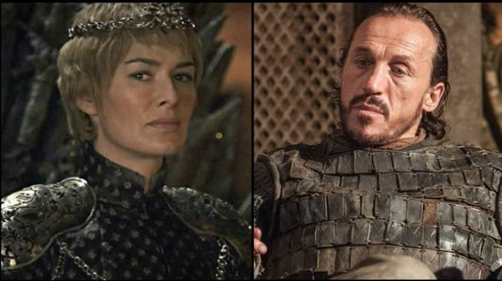 Here's Why Cersei And Bronn Will Never Be In A 'Game Of Thrones' Scene Together