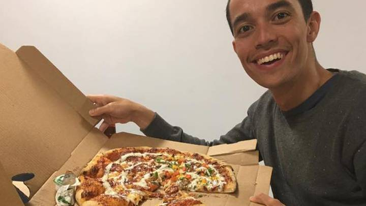 Discount Codes For Every Domino's Pizza Store In The UK Leaked