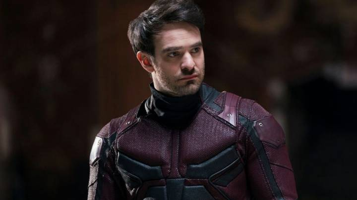 Marvel Has Officially Gained The Rights Back For Daredevil