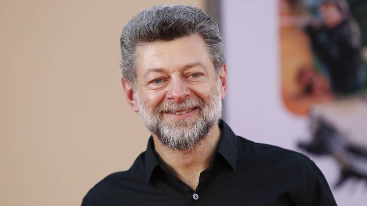 Andy Serkis Raises More Than £290,000 With Live Reading Of The Hobbit