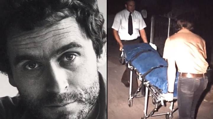 Netflix Drops Trailer For Docuseries Conversations With a Killer: The Ted Bundy Tapes