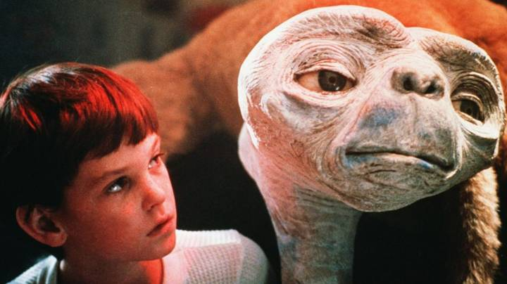 The Star Of 'E.T.' Is In 'Haunting Of Hill House' And People Are Losing Their Minds