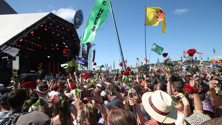 2021 Glastonbury Festival Cancelled Because Of Coronavirus Pandemic