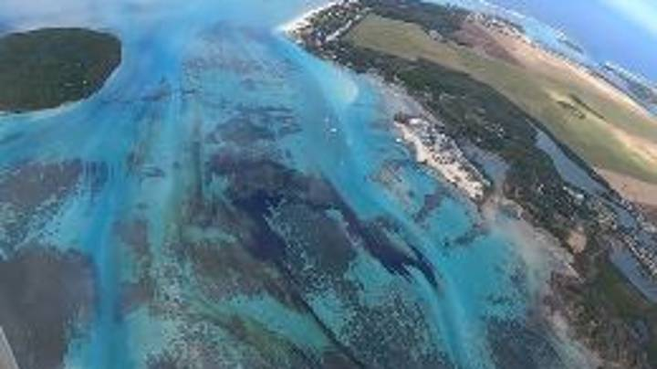 Mauritius Says Almost All Fuel In Oil Spill Has Been Pumped Out Of The Sea
