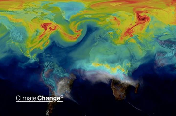 Myth vs. Truth: What's Really Happening With Climate Change?