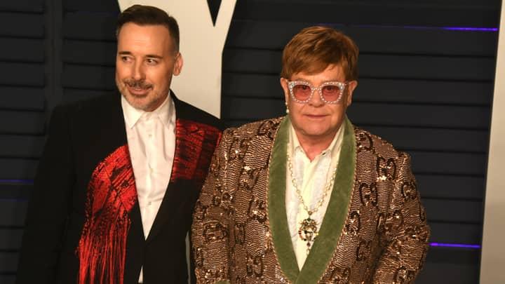 Elton John Backs Brunei Boycott Amid Anti-Gay Death Sentence Law
