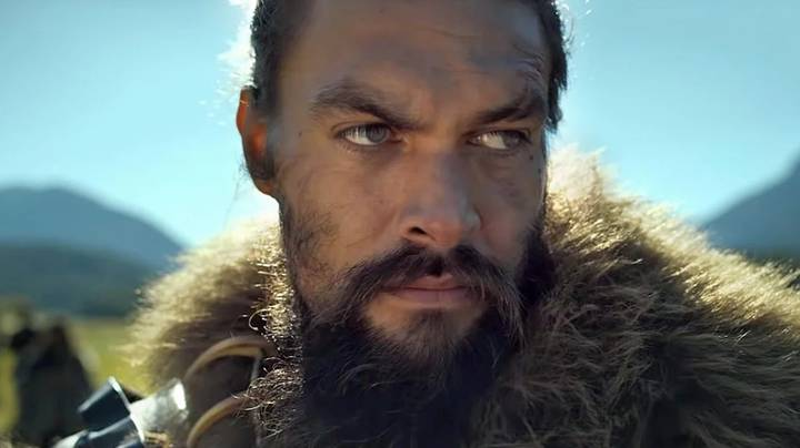 Trailer For Jason Momoa's New Show See Has Dropped And It Looks Intense