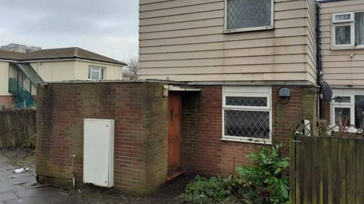 'Britain's Worst House' Could Be Yours For £2,000