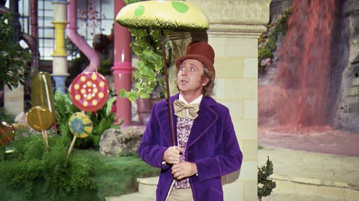 Original Willy Wonka Film Voted Better Than The Remake