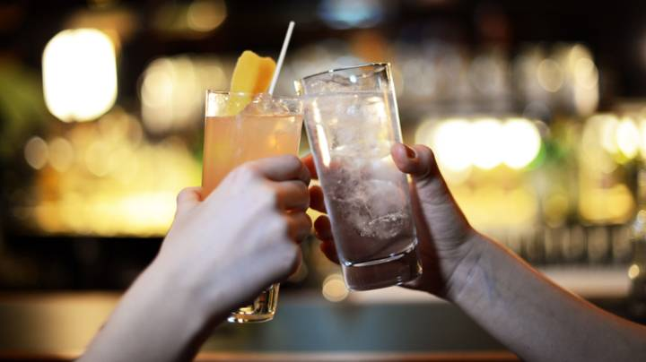 The JD Wetherspoon Gin Festival Returns This Month