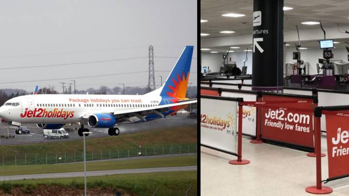 Jet2 Holiday Customers Angry As Flights Continue And Quarantine Free Guarantee Removed