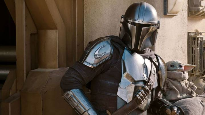 The Mandalorian Creator Is 'Open To' A Film Spin-Off