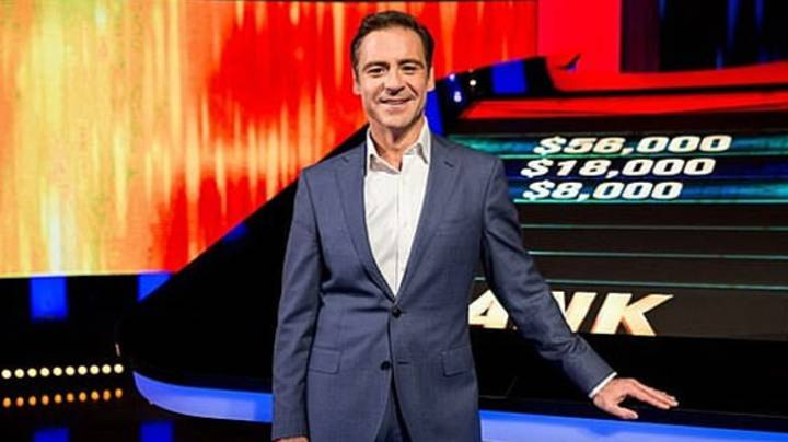 TV host Andrew O'Keefe arrested for domestic assault