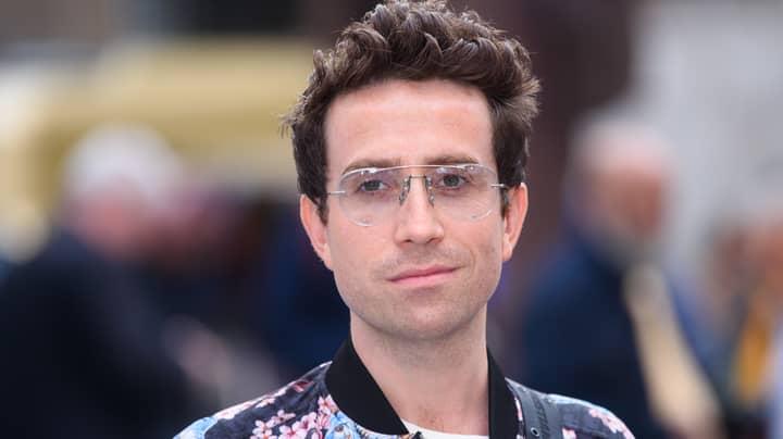 Why Is Nick Grimshaw Leaving Radio 1?