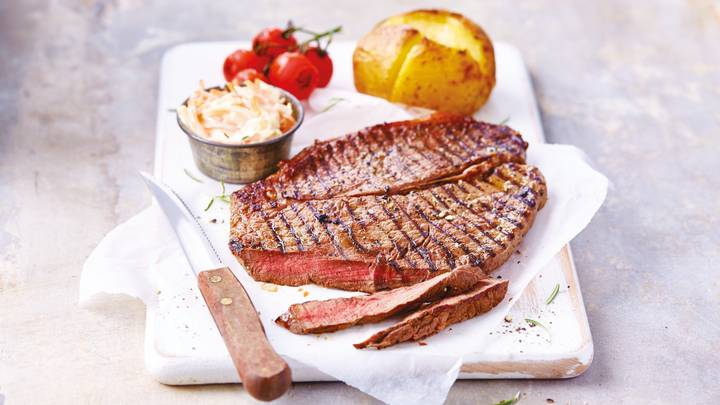Aldi Is Bringing Back Its Big Daddy Steak For Father's Day