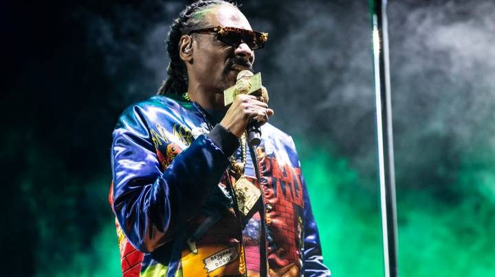 Snoop Dogg Responds To Eminem's Diss From New Album