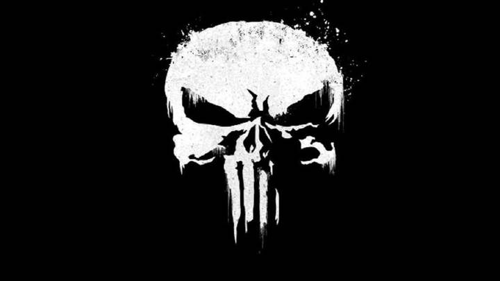 True Origin Of The Punisher Skull Logo That's Being Used By Special Forces