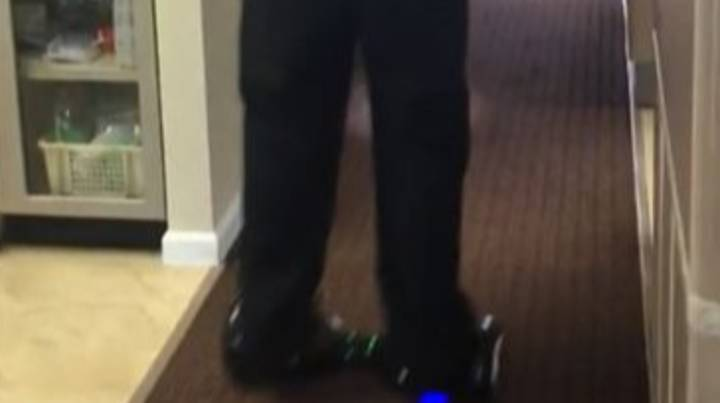 Dentist Who Removed Tooth On Hoverboard Sentenced To 12 Years Imprisonment