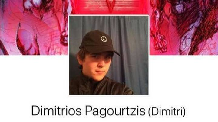 Texas School Shooting Suspect Named As 17-Year-Old Student Dimitrios Pagoutzis