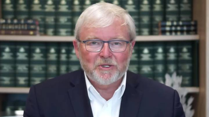 Massive Response To Kevin Rudd's Petition For Royal Commission Into Murdoch Media Ownership