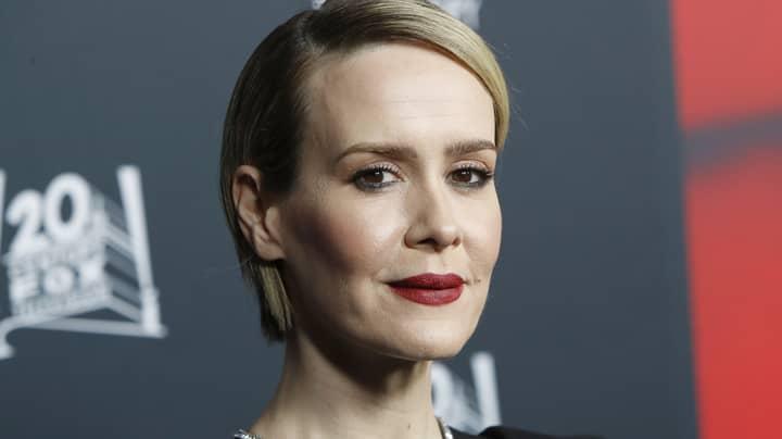 Sarah Paulson Regrets Making One Season Of American Horror Story