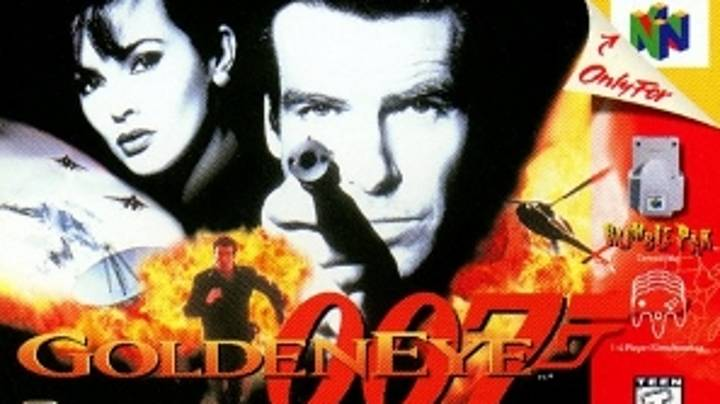 Documentary About GoldenEye 007 Being 'Best Game Ever' Is Coming Out