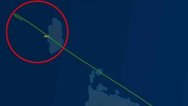 Plane Flies Nearly 30 Miles Past Its Destination After The Pilot 'Falls Asleep'