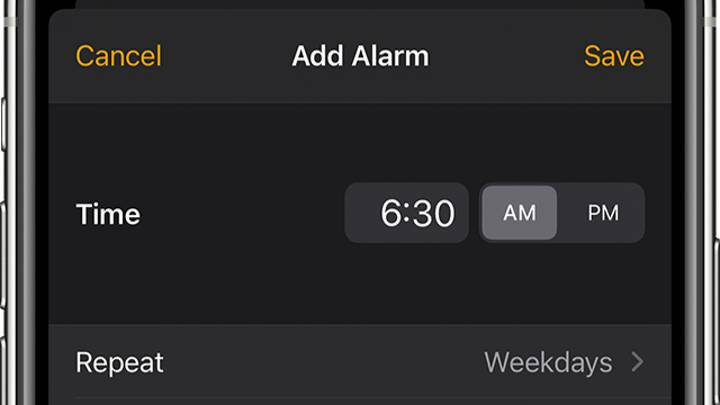People Think The iPhone Alarm Is The Worst Noise Ever Created