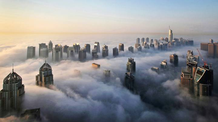 Unusual Laws That Can Result In Fines Or Prison In The UAE