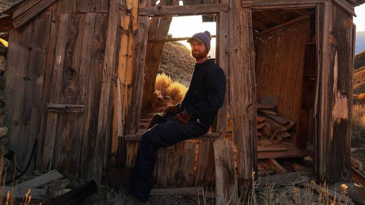 Man Spends Life Savings Buying Ghost Town To Bring It Back To Life