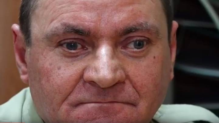 Blind Man Claims He Regained Sight Again After Getting Hit By A Car