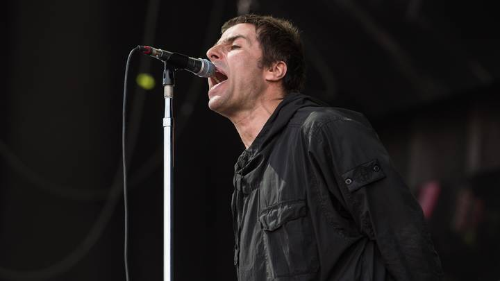 Liam Gallagher Talks The Effects Of Cutting Back On Smoking And Booze