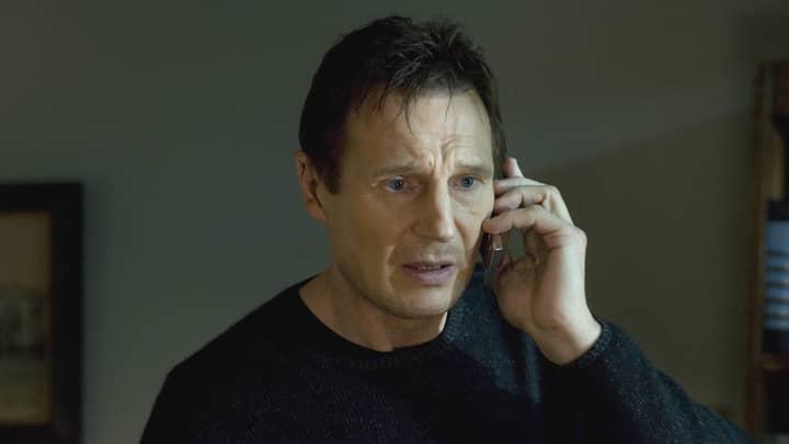 It's Been Ten Years Since Liam Neeson's Iconic Speech In Taken